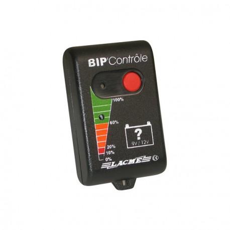 Bip controle