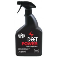 DEET POWER SPRAY