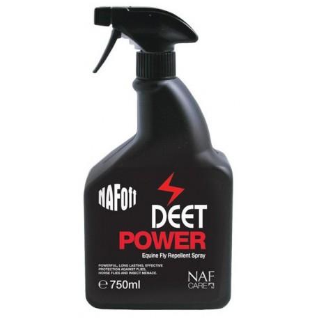 DEET POWER SPRAY