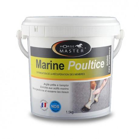 "Marine Poultice ""Argile"" Horse Master"