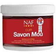 Cuir Savon Mou NAF
