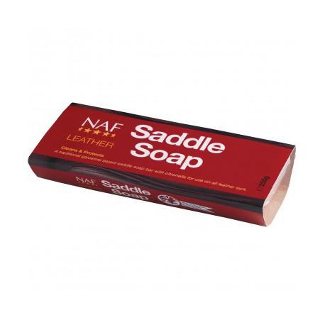 Leather Saddle Soap Naf