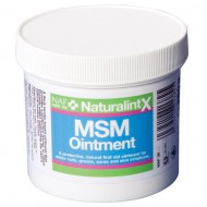 MSM Ointment NAF