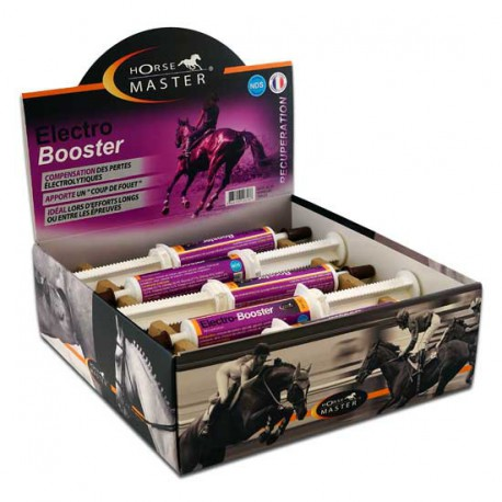 ELECTRO BOOSTER