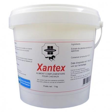 XANTEX