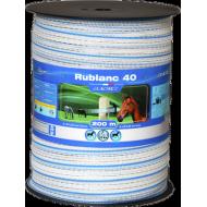 Ruban RUBLANC 40