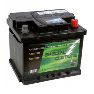 Batterie 12V 50Ah