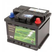 Batterie 12V 60Ah