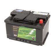 Batterie 12V 80Ah