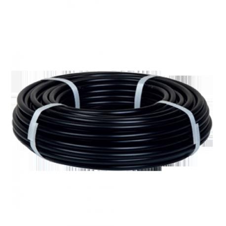 Câble Très Haute Tension Acier Galvanisé