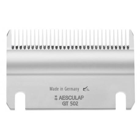 GT502 - Peigne à 31 dents - Hauteur de coupe 3 mm
