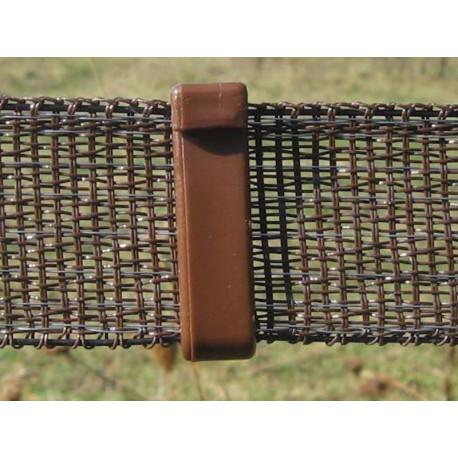 Clip pour ruban 40 mm