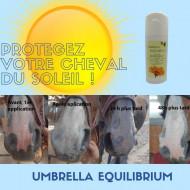 Crème solaire UMBRELLA