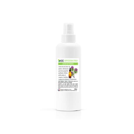 Hippoderm Spray