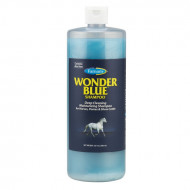 WONDER BLUE SHAMPOING