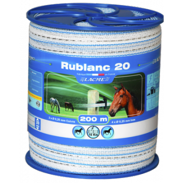 Ruban 20 mm