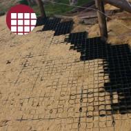 Stabilisation de sols
