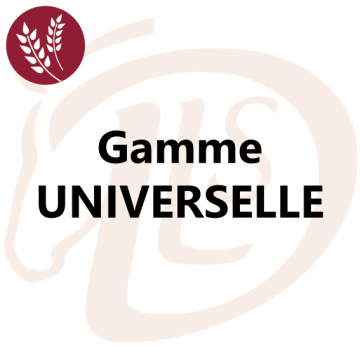 Gamme Universelle