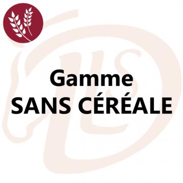 Gamme Sans Céréale